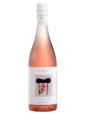 Bodegas Anadas CARE Solidarity Rosado