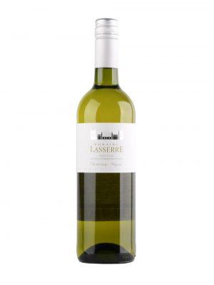 Domaine Lasserre Chardonnay – Viognier