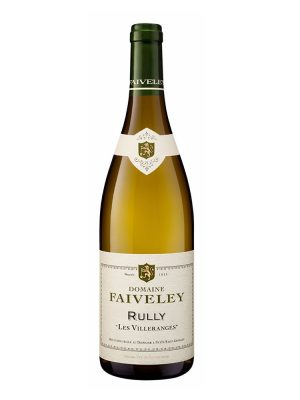 Domaine Joseph Faiveley Rully
