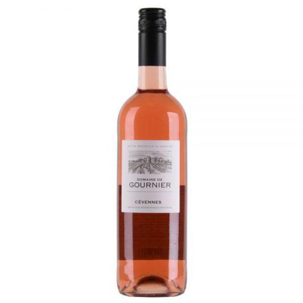 Domaine de Gournier tradition rosé
