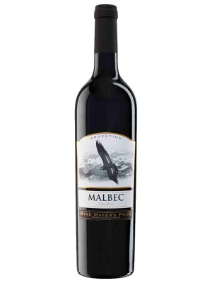 Wine Makers Pride Malbec