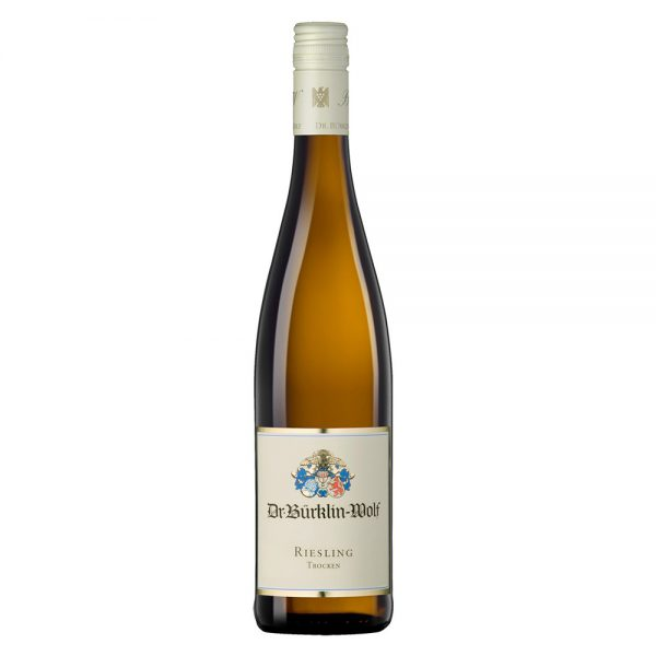 Dr. Bùrklin-Wolf Riesling