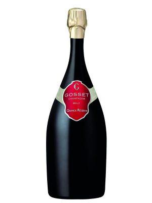 Gosset Champagne AC Grande Reserve Brut
