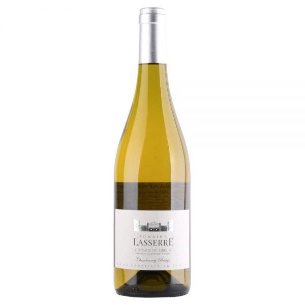 Domaine Lasserre Chardonnay Prestige