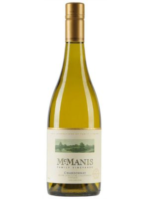 McManis Family Vineyards River Junction Chardonnay