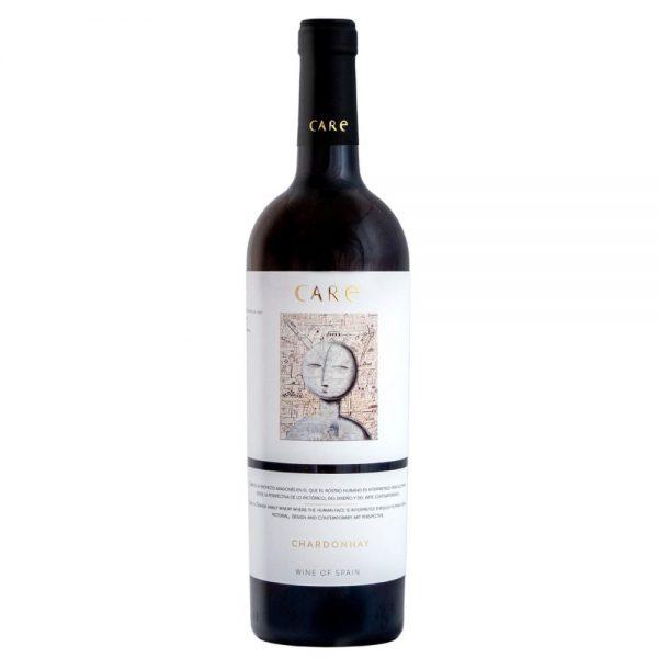 Bodegas Anadas CARE Chardonnay