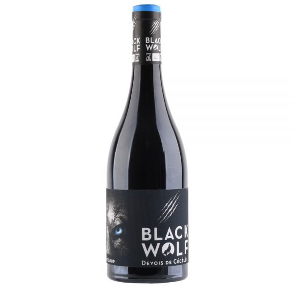 Vignobles Vellas, Black Wolf BIO