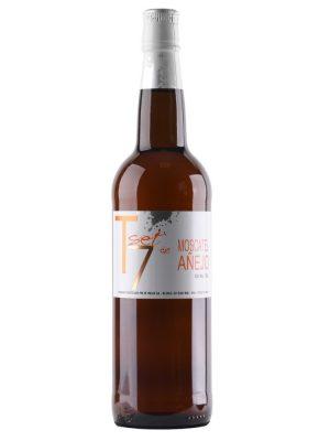 Tset Moscatel Anejo