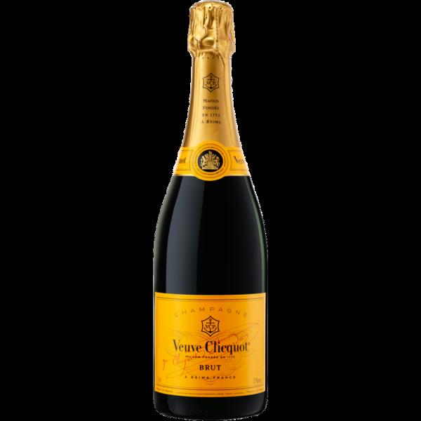 Veuve de Clicquot Brut Champagne