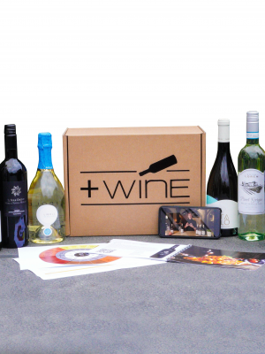 Blend Box | +WINE Bella Italia