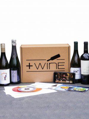 Blend Box | +WINE Favorieten