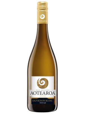 Aotearoa Marlborough Sauvignon Blanc