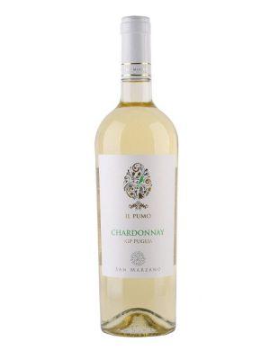 San Marzano Il Pumo Chardonnay