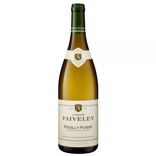 Domaine Faiveley Pouilly Fuissé AC 2017