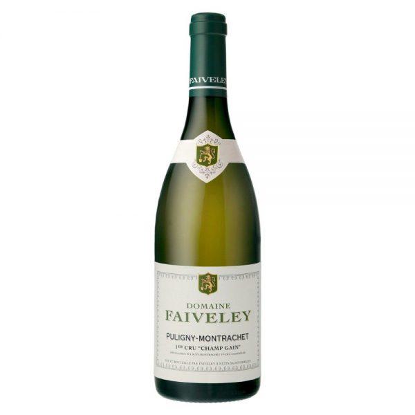 Domaine Faiveley Puligny Montrachet AC 1er 2018