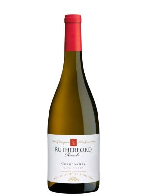 Rutherford Napa Valley Chardonnay 2018