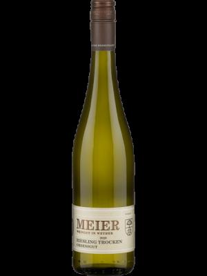 Weingut Meier Riesling Trocken 2020
