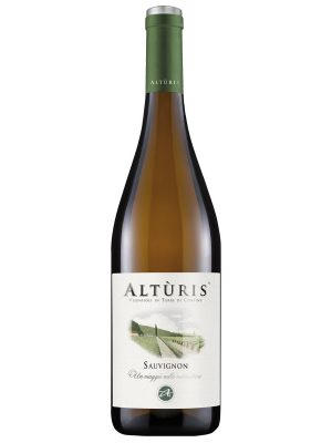 Azienda Agricola Altùris Sauvignon Blanc